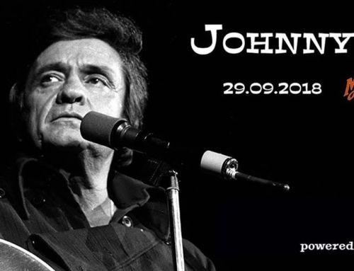 Johnny Cash day: Johnny15