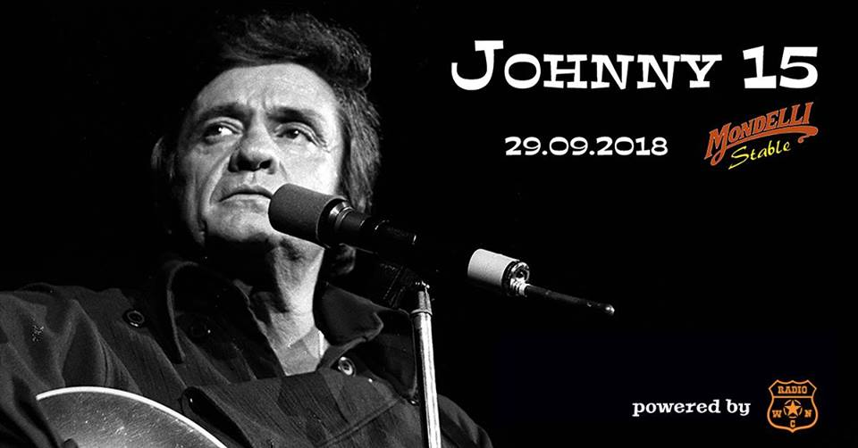 johnny cash day